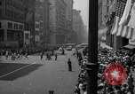 Image of War Parade New York City USA, 1942, second 3 stock footage video 65675053919