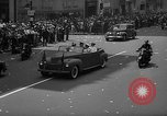 Image of War Parade New York City USA, 1942, second 8 stock footage video 65675053919