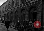 Image of French spies Cherbourg Normandy France, 1944, second 4 stock footage video 65675053922