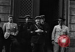Image of French spies Cherbourg Normandy France, 1944, second 8 stock footage video 65675053922