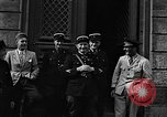 Image of French spies Cherbourg Normandy France, 1944, second 9 stock footage video 65675053922