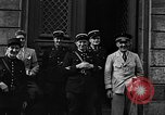 Image of French spies Cherbourg Normandy France, 1944, second 10 stock footage video 65675053922