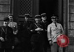 Image of French spies Cherbourg Normandy France, 1944, second 11 stock footage video 65675053922
