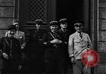 Image of French spies Cherbourg Normandy France, 1944, second 12 stock footage video 65675053922