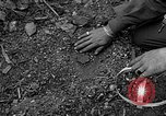 Image of land mine Chartres France, 1944, second 3 stock footage video 65675053923