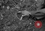 Image of land mine Chartres France, 1944, second 5 stock footage video 65675053923