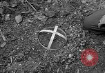 Image of land mine Chartres France, 1944, second 8 stock footage video 65675053923