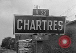 Image of French Forces Cherbourg Normandy France, 1944, second 2 stock footage video 65675053924