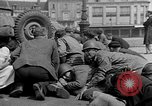 Image of French Forces Cherbourg Normandy France, 1944, second 9 stock footage video 65675053924