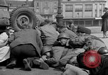 Image of French Forces Cherbourg Normandy France, 1944, second 10 stock footage video 65675053924
