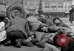 Image of French Forces Cherbourg Normandy France, 1944, second 11 stock footage video 65675053924