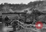 Image of German live fire training France, 1944, second 2 stock footage video 65675053928