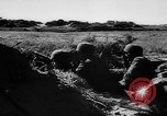 Image of German live fire training France, 1944, second 4 stock footage video 65675053928