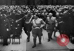 Image of Reich Marshal Hermann Goering Berlin Germany, 1943, second 12 stock footage video 65675053929