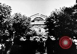 Image of Bayreuth Opera House Bayreuth Bavaria Germany, 1943, second 2 stock footage video 65675053931