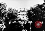 Image of Bayreuth Opera House Bayreuth Bavaria Germany, 1943, second 3 stock footage video 65675053931