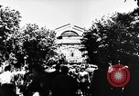 Image of Bayreuth Opera House Bayreuth Bavaria Germany, 1943, second 4 stock footage video 65675053931