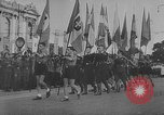 Image of International Youth Conference Vienna Austria, 1943, second 3 stock footage video 65675053933