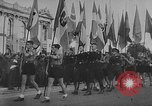 Image of International Youth Conference Vienna Austria, 1943, second 4 stock footage video 65675053933