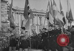 Image of International Youth Conference Vienna Austria, 1943, second 6 stock footage video 65675053933