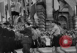 Image of International Youth Conference Vienna Austria, 1943, second 12 stock footage video 65675053933