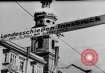 Image of Innsbruck Shooting Festival Austria, 1943, second 2 stock footage video 65675053934