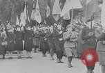 Image of Vidkun Quisling honored by Germany Norway, 1944, second 4 stock footage video 65675053937