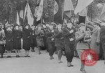Image of Vidkun Quisling honored by Germany Norway, 1944, second 5 stock footage video 65675053937