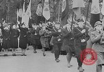 Image of Vidkun Quisling Norway, 1944, second 6 stock footage video 65675053937