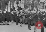 Image of Vidkun Quisling honored by Germany Norway, 1944, second 7 stock footage video 65675053937