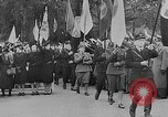 Image of Vidkun Quisling honored by Germany Norway, 1944, second 8 stock footage video 65675053937