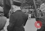 Image of Vidkun Quisling Norway, 1944, second 10 stock footage video 65675053937