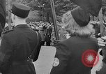 Image of Vidkun Quisling honored by Germany Norway, 1944, second 11 stock footage video 65675053937