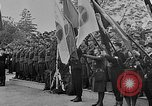 Image of Vidkun Quisling honored by Germany Norway, 1944, second 12 stock footage video 65675053937