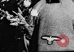 Image of Vidkun Quisling Norway, 1944, second 9 stock footage video 65675053938