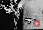 Image of Vidkun Quisling Norway, 1944, second 10 stock footage video 65675053938