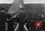 Image of Vidkun Quisling Norway, 1944, second 2 stock footage video 65675053939