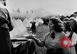Image of Vidkun Quisling Norway, 1944, second 9 stock footage video 65675053939