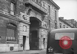 Image of Municipal mortuary Paris France, 1946, second 4 stock footage video 65675053944