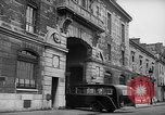 Image of Municipal mortuary Paris France, 1946, second 10 stock footage video 65675053944