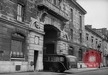 Image of Municipal mortuary Paris France, 1946, second 11 stock footage video 65675053944
