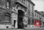 Image of Municipal mortuary Paris France, 1946, second 12 stock footage video 65675053944