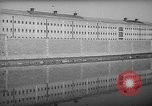 Image of Melun Prison France, 1946, second 3 stock footage video 65675053945