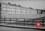 Image of Melun Prison France, 1946, second 8 stock footage video 65675053945