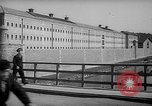 Image of Melun Prison France, 1946, second 9 stock footage video 65675053945