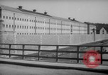Image of Melun Prison France, 1946, second 10 stock footage video 65675053945