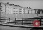 Image of Melun Prison France, 1946, second 11 stock footage video 65675053945