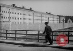 Image of Melun Prison France, 1946, second 12 stock footage video 65675053945