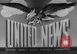 Image of Franklin Roosevelt United States USA, 1942, second 3 stock footage video 65675053952