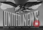 Image of Franklin Roosevelt United States USA, 1942, second 5 stock footage video 65675053952